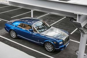 Rolls-Royce Doesn't Feel Threatened By Maybach, As Well It Shouldn't