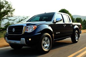 What's Your Favorite Rebadged Japanese Pickup Truck?