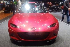 2016 Mazda MX-5 Miata Is The Sports Car Everyone Must Own Someday
