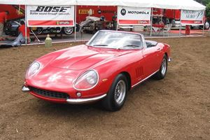 CarBuzz Trivia: What Is The First Car Pininfarina And Ferrari Collaborated On?