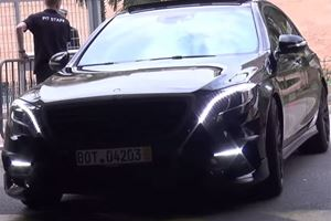 Is This The Loudest Mercedes S-Class Money Can Buy?