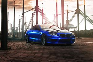 Is A Widebody Kit And Matte Chrome Wrap Too Crazy For The M6?