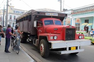 Think Taking The Bus Sucks? Wait Until You See What It's Like In Cuba