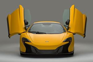 Here's Why McLaren Isn't Greedy For Raising The Price Tag Of Its 650S Supercar