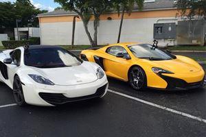 Which McLaren Is The Street Racing King?