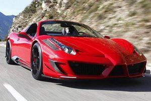 How To Own The Monaco Streets In A Monaco Edition Mansory Ferrari