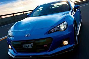 Subaru Is Preparing 4 New STI Models: Is The BRZ One Of Them?