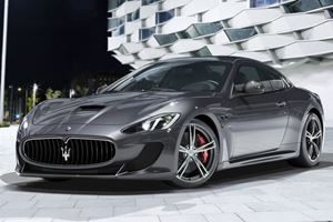 You'll Either Hate Or Love What Liberty Walk Did To This Maserati