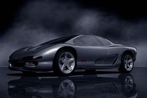 Lost Concept Cars: Isuzu 4200R