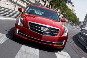 What The Future Holds For Cadillac