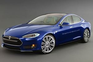 Will Tesla Finally Reveal The Model 3 This Month?
