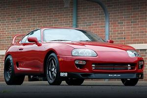 Engines Exposed: This Is Why The Toyota Supra's Engine Is So Legendary