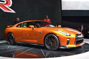 2017 Nissan GT-R First Look Review: Can We Now Start Calling It A Supercar?