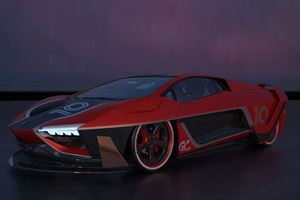 Lamborghini Centenario News 3 Carbuzz