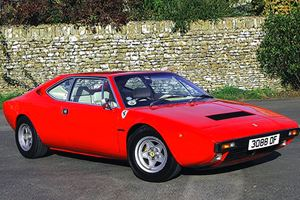 Even The Worst Ferraris EVER Still Command Outrageously High Price Tags