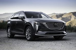 Mazda Is Moving Upmarket: But How Will Buyers Respond?