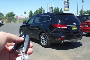 Are Three-Row Crossovers Like The Hyundai Santa Fe Too Expensive?
