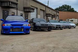 Here's Everything You Need To Know About Importing A JDM Car Into The US