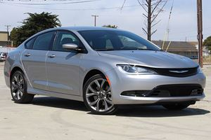 2016 Chrysler 200S Review: Feeling Sorry For The Doomed Sedan
