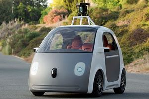 Is Apple Building A Self-Driving Car After All?