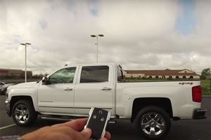 The 2017 Chevrolet Silverado Is Still The Mack Daddy Of Full-Size Pickups
