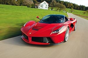 These Are The Most Overpriced Ferraris On The Market Right Now