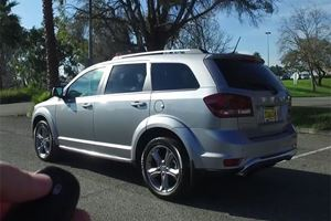 The Dodge Journey Is Nearly A Decade Old And It's Still Trucking Along