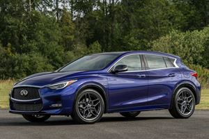 If Infiniti Builds A Hot Hatch, Would Americans Buy It?