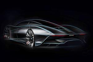 Here's Why The McLaren BP23 Hyper-GT Is Not An F1 Successor