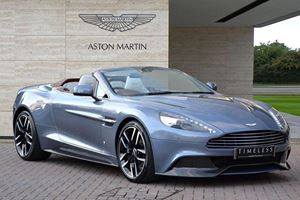 This Is The Rarest Aston Martin You Can Buy Right Now
