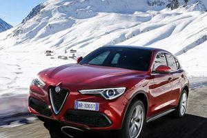Alfa Romeo Announces Two New Stelvio Trims For New York Auto Show