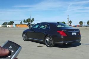We'd Be Willing To Pay More For The New Genesis G90 For These Reasons