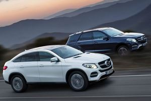 Daimler Is Done With Diesels In The US - At Least For Now