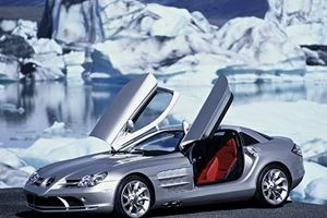 5 Times Automakers Come Together With Amazing Results