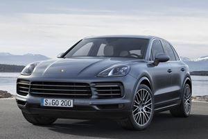 The All-New Cayenne Shows That Porsche Is Ready To Dominate Again