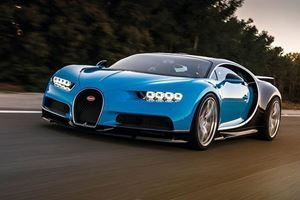 Top 5 Gas Guzzling Cars In The World