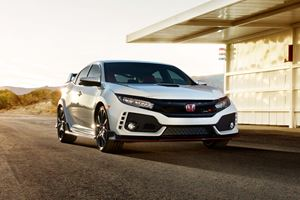 2017 Honda Civic Type R Review