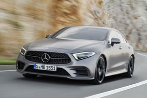 "Mercedes Confirms When We Will See First AMG Hybrid With ""53"" Badging"
