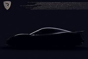 Rimac's Second Electric Supercar Will Be A True Game Changer