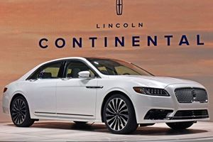 Lincoln Wants You To Lease Its Cars On A Monthly Basis