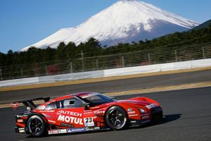 This Year's Nismo Festival Was One Big Nissan GT-R Celebration