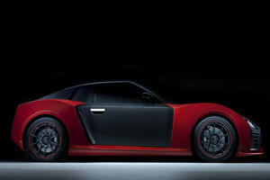 Roding Roadster 23 Looking Menacing Ahead of Geneva