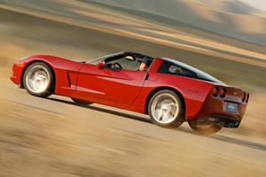 Corvette Evolution, Part 1: How it Became an American Legend
