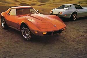 Corvette Evolution, Part 4: C3 - Its Quintessential Character Arrives