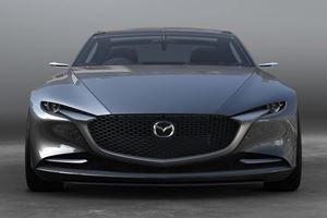 Mazda Realizes Snow Loving Americans Want To Buy AWD Sedans