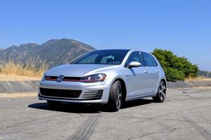 How Does The GTI Compare Against Its Big Brother The Golf R?