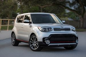 2018 Kia Soul Test Drive Review: The Hatch Gave Us A Shockingly Fun Week Of Driving
