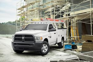2017 Ram Chassis Cab Review