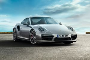2018 Porsche 911 Turbo Review