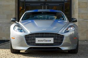 Aston Martin's First EV Will Target Tesla Owners Tired Of Feeling Poor